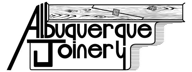 Albuquerque Joinery